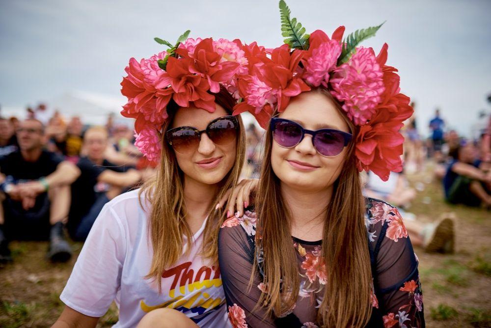 najlepsze festiwale w Polsce