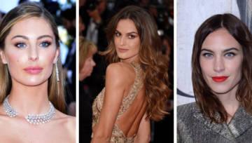 Makijaż na lato 2018 – zobacz, jak to robią gwiazdy Hollywood!