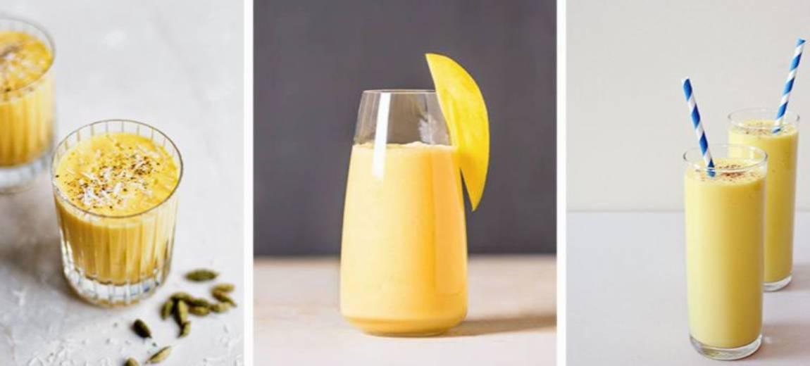 Jak zrobić mango lassi? Przepisy na orzeźwiający napój z odrobiną słońca!