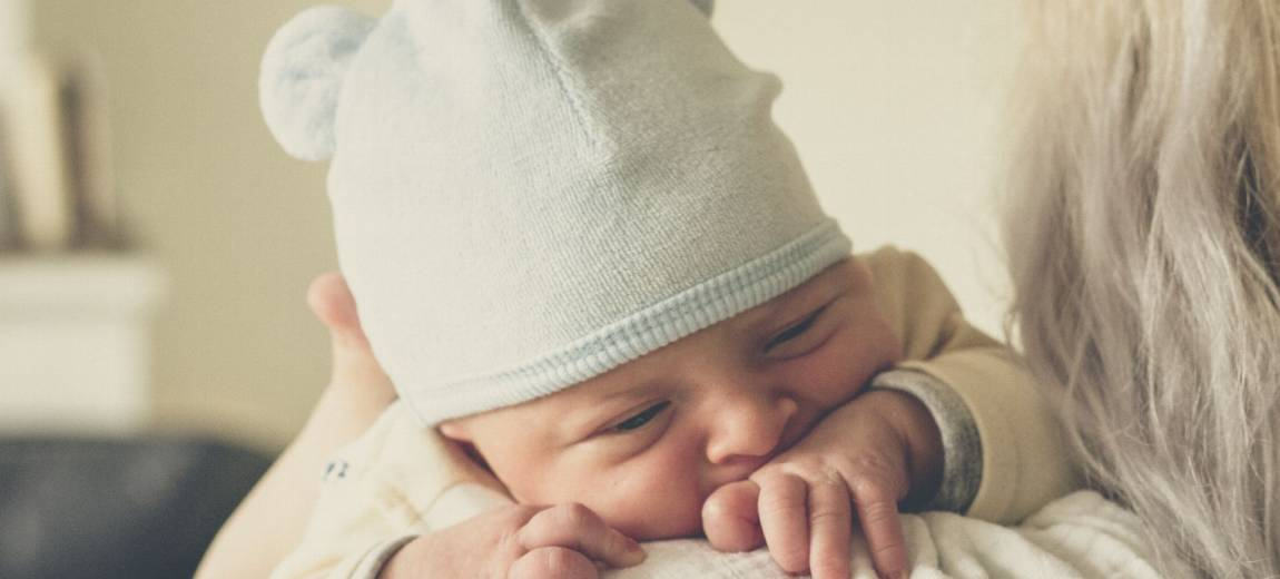 Alergia pokarmowa to plaga wśród niemowląt! Sprawdź, czy wiesz, jak zmniejszyć jej ryzyko