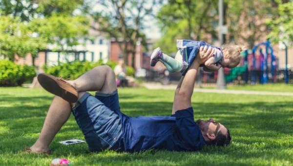 5 pomysłów na Dzień Ojca