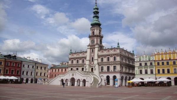 Wakacje we wschodniej Polsce. Co warto zobaczyć w tym rejonie?