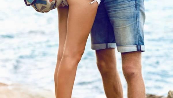 Cycle shorts – najmodniejsze spodenki na lato 2018!