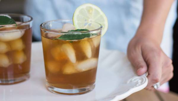 Smaki Sri Lanki. Egzotyczne drinki z herbatą