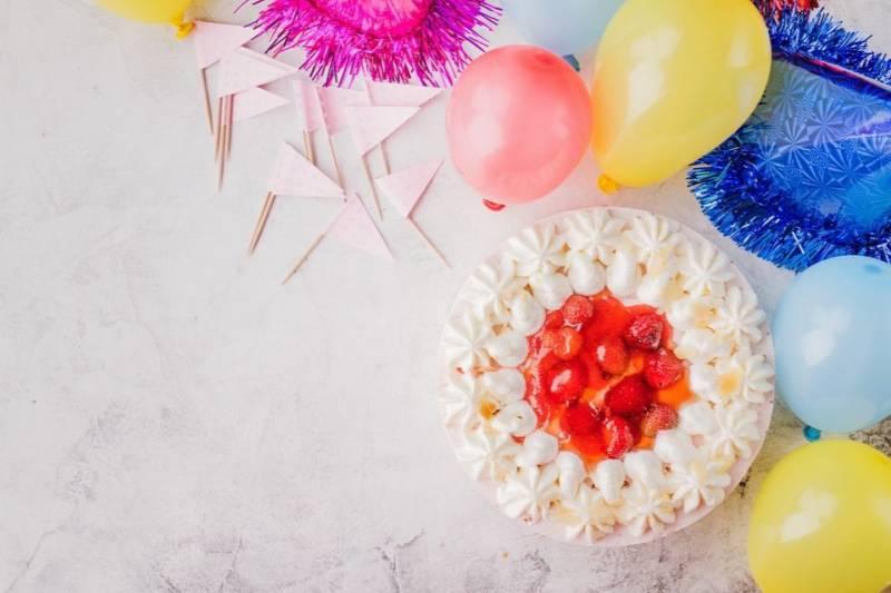 Jak zorganizować udaną imprezę? 5 kroków