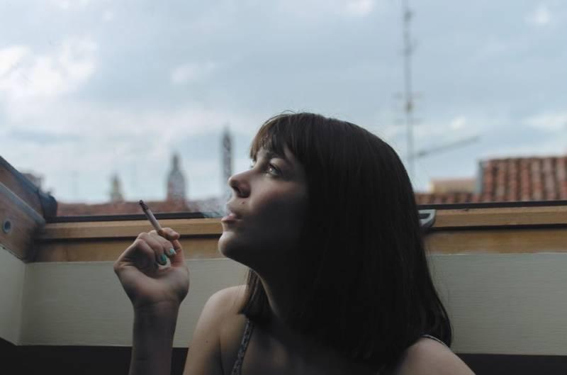 Jak usunąć zapach tytoniu?