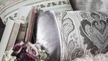 DIY: poduszki z ziołami. Naturalny sposób na relaks i zdrowy sen!