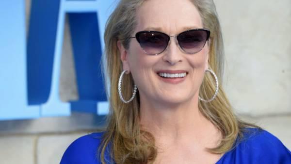 Mamma Mia! 2 – Wiemy, dlaczego Meryl Streep nie gra pierwszych skrzypiec w musicalu!