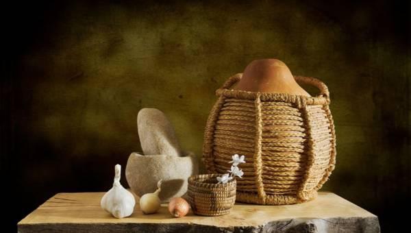 Najsilniejszy naturalny antybiotyk: tonik Amiszów