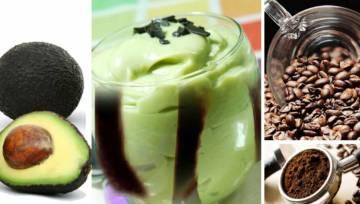 Frappuccino z awokado – wyprzedź Starbucks i przygotuj je we własnym domu!