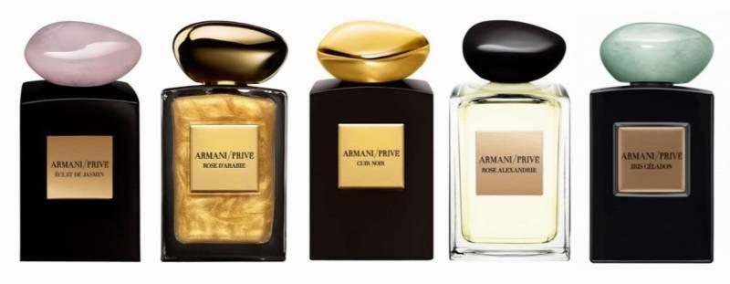 Seria Armani Privé – niszowa elegancja, która uzależnia