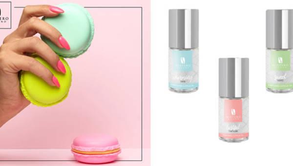 Nowość: oliwki do skórek Mistero Milano pachnące znanymi perfumami!