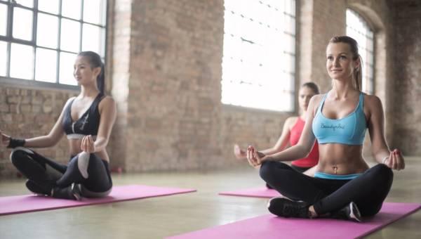 Slow fitness – treningi dla ciała i duszy