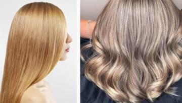 Modne Kolory Włosów Jesieńzima 2018 6 Hot Propozycji Kobietamagpl