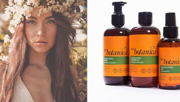 Nowość do pielęgnacji włosów: TRICO Botanica