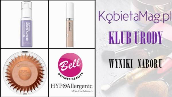 Klub Urody KobietaMag.pl: sprawdź, kto będzie testował nowości Bell HYPOAllergenic