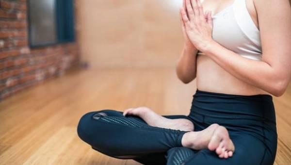 Qi Hai – uwolnij wewnętrzną energię w zaledwie dwie minuty!