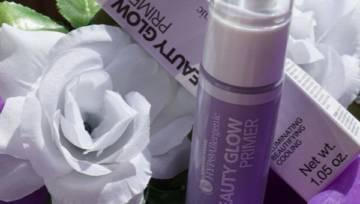 BELL HYPOAllergenic, Beauty Glow Primer – hypoalergiczna baza rozświetlająco-upiększająca