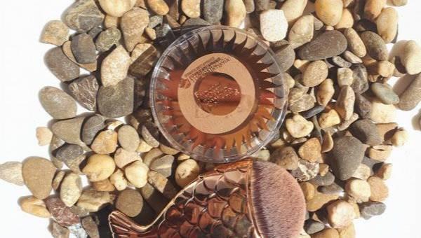 BELL HYPOAllergenic, Fresh Bronze Powder  – hypoalergiczny puder brązujący