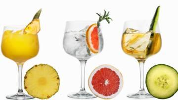 3 łatwe drinki dla kobiet na wieczór z przyjaciółkami
