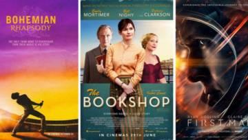 Filmy na które warto czekać jesienią 2018: top 6