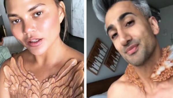 Gwiazdy lansują modę na implanty zastępujące biżuterię. Nowy, kontrowersyjny trend?