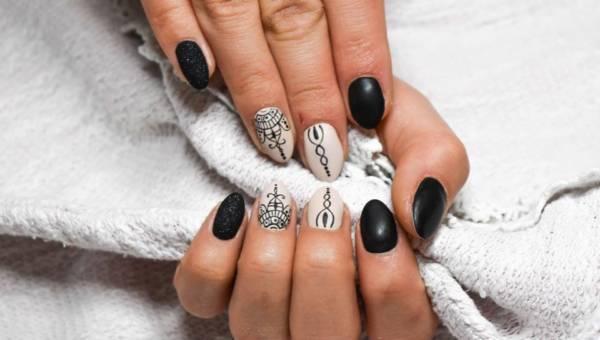 Jak dbać o paznokcie podczas noszenia hybryd?