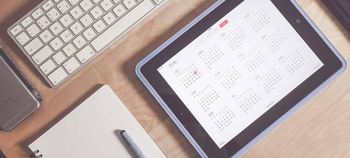Kalendarz owulacji szybszy od testu ciążowego – pierwsze objawy ciąży