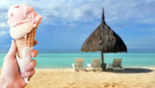 Kalorie w lodach – sprawdź, które smaki mają ich najwięcej!
