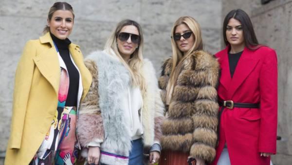 Paryski Tydzień Mody wystartował. Zobaczcie najciekawsze uliczne stylizacje Paris Fashion Week 2018!
