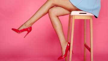 5 sposobów na zdrowe i piękne nogi