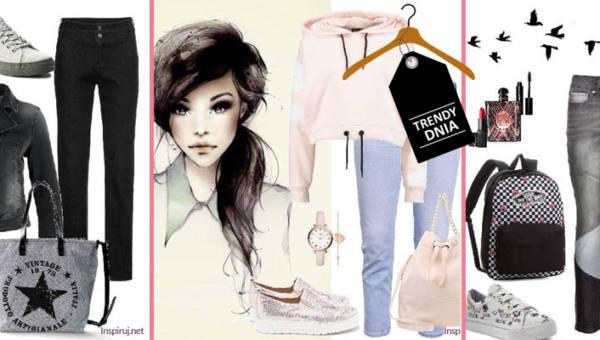 Letnie stylizacje #dziewczynazsąsiedztwa – TOP 3