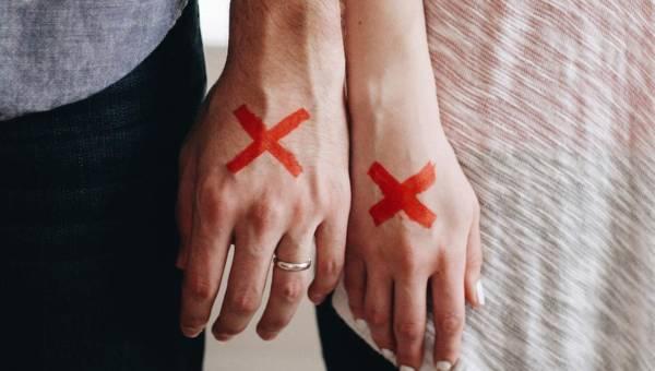 Odpowiedz na te 6 pytań, by sprawdzić czy Twój partner jest Twoją bratnią duszą