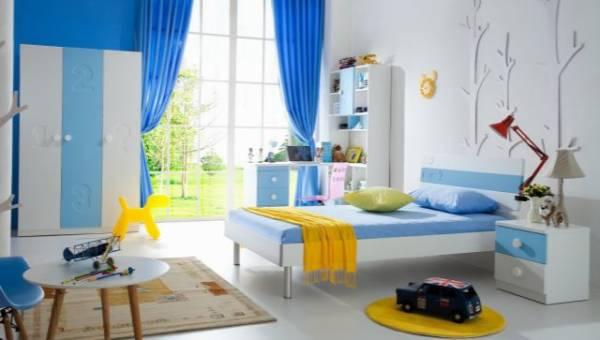 Idealny pokój dziecięcy? To możliwe!