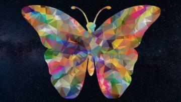 Kolekcja inspirowana motylami – piękne projekty Sary Burton na jesień 2018!