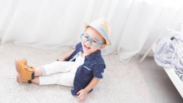 Diagnostyka zeza u najmłodszych