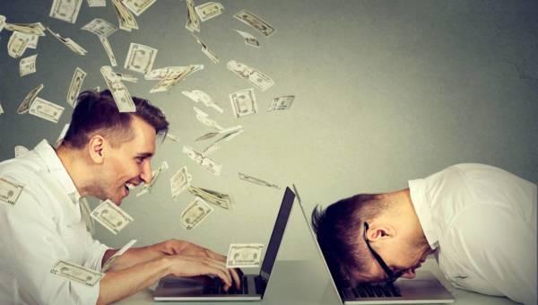 Wymiana waluty w sieci – za i przeciw