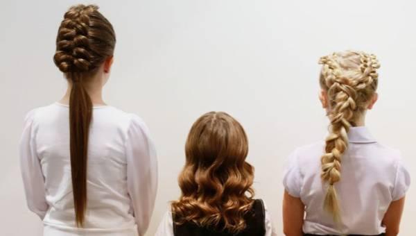 Nowy rok szkolny czas zacząć! Zobacz najładniejsze fryzury do szkoły