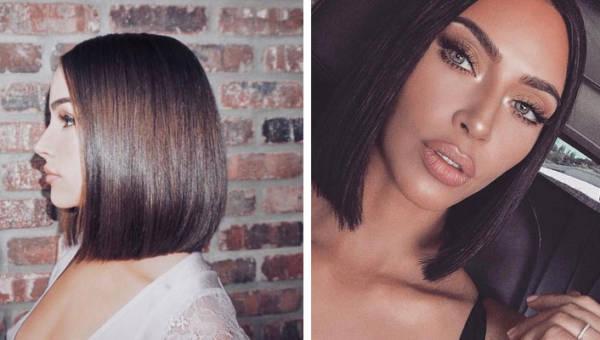 Glass hair czyli włosy idealnie gładkie niczym tafla lustra