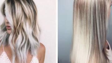 Kokosowa koloryzacja włosów – nowy trend na jesień 2018!