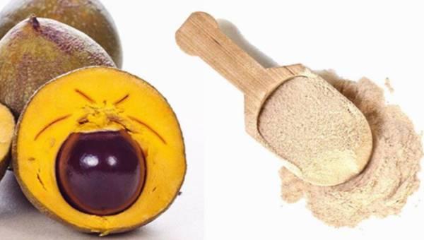 Lucuma – nowe superfood i zdrowa alternatywa dla cukru!