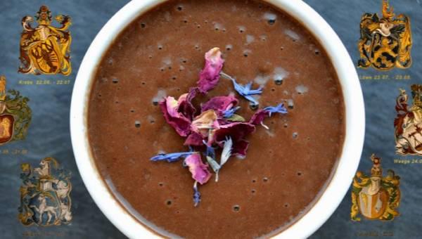 Najlepszy smoothie bowl dla twojego znaku zodiaku – część I