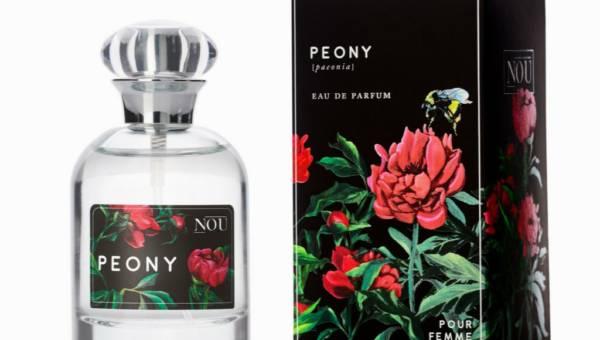 Kwiatowe zapachy w nowej linii Nou Flowers. Subtelne wspomnienie lata na twojej skórze