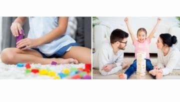 Chcesz wspomóc rozwój swojego dziecka? Sięgnij po odpowiednie pomoce edukacyjne