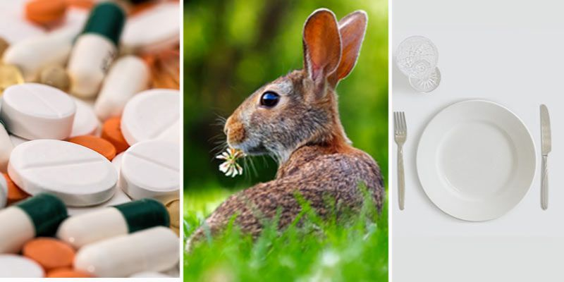 7 mitów o weganiźmie