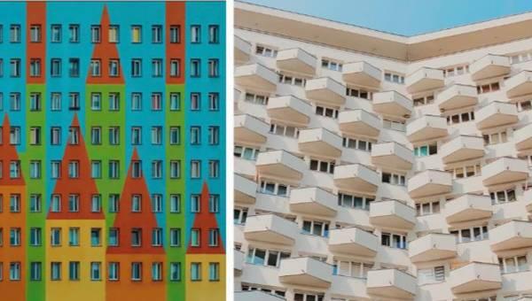 Apple wyróżniło fotografie Polaka! Zobacz niezwykłe zdjęcia blokowisk Patryka Wikalińskiego!