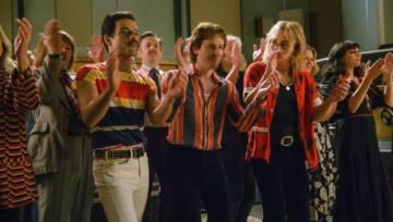 """""""Bohemian Rhapsody"""", czyli historia legendarnego zespołu Queen niebawem w kinach"""