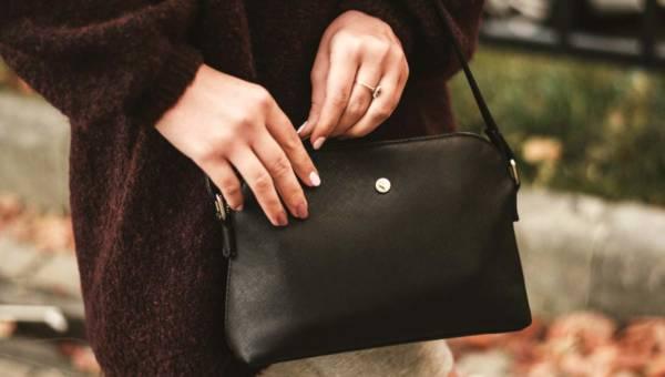 Mała, czarna… torebka, którą powinnaś mieć!