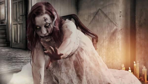 Najlepsze seriale na Halloween. Propozycja na noc pełną grozy w towarzystwie przyjaciół