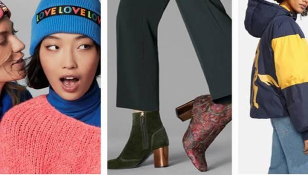 Jesienna garderoba nie musi powiewać nudą i zimnem. Ciepłe ubrania i akcesoria to tegoroczny must have!